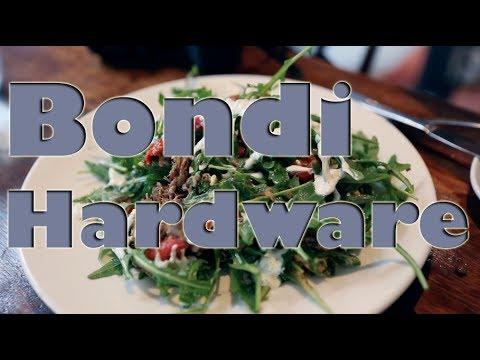 Bondi Hardware - Bondi Beach, Australia