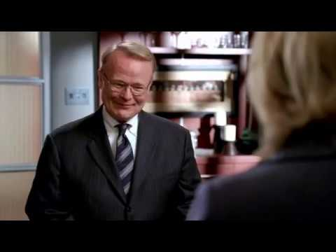 Boston Legal Intro by Hands(Jerry)!