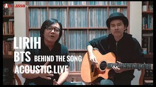 LRIH : BTS (BEHIND THE SONG) & ACOUSTIC LIVE !! MP3