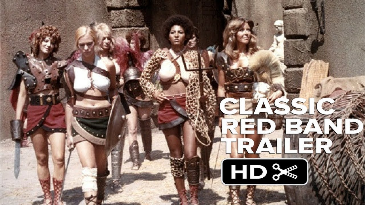 Download ARENA (1974) Official Red Band Trailer