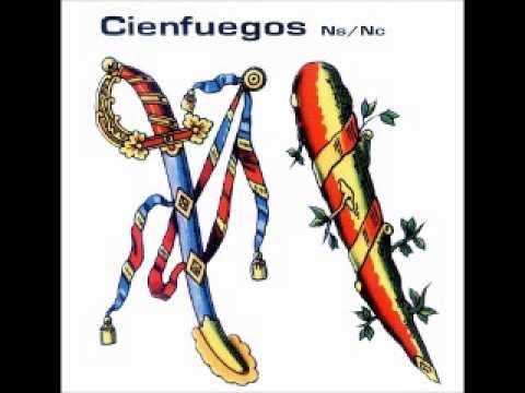 """CIENFUEGOS """"NS/NC"""" (1998) COMPLETO"""