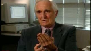 Douglas C. Engelbart, Winner 1997 Lemelson-MIT Prize