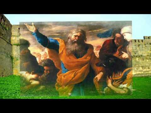 1700 летие христианства в Дербенте