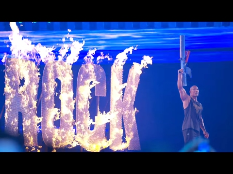 WWE 24 takes you behind the curtain at WrestleMania 32 - Tonight after Raw on WWE Network