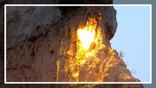 Kaya Sağlam Çıktı - 8 Torpille Patlatma -