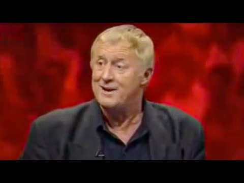 BBC Sports Comedy: A Special Welcome for Chris Tarrant - They Think It