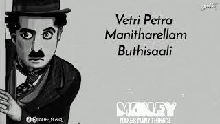 Buthi ulla manithar ellam||Legendary||Whatsapp status video