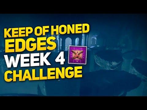 WEEK 4 ASCENDANT CHALLENGE - Location and Completion Guide (Destiny 2 Forsaken)