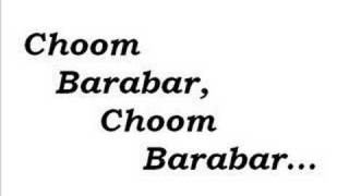 choom barabar (mamu)