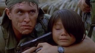 Взвод (1986)/Ссора сержантов