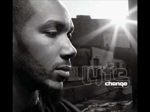 Lyfe Jennings - Cops Up (Instrumental) wHook