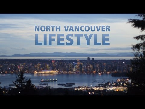 Millionaire North Vancouver Lifestyle Real Estate Video - REVID.TV