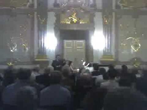 Salzburg,Austria classical piano concert
