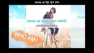 [720p] B1A4 - WHO AM I (KARAOKE TH-Sub)