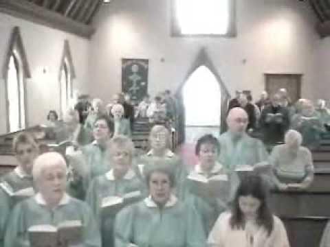 Trinity Anglican Church, Perth-Andover NB
