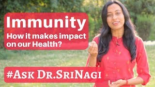 How to make better immunity to have long and happy life | Ayurveda Medicine Doctor Health Tips
