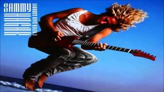 Sammy Hagar - When The Hammer Falls (1987) (Remastered) HQ