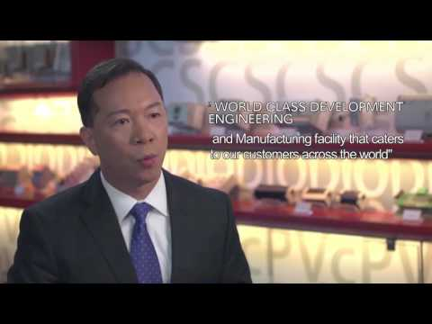 Rockwell Automation Asia Pacific Corporate Video