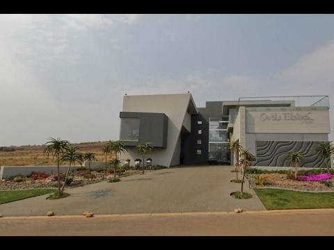 6 Bedroom House for sale in Gauteng | Johannesburg | Johannesburg South | Eye Of Africa |