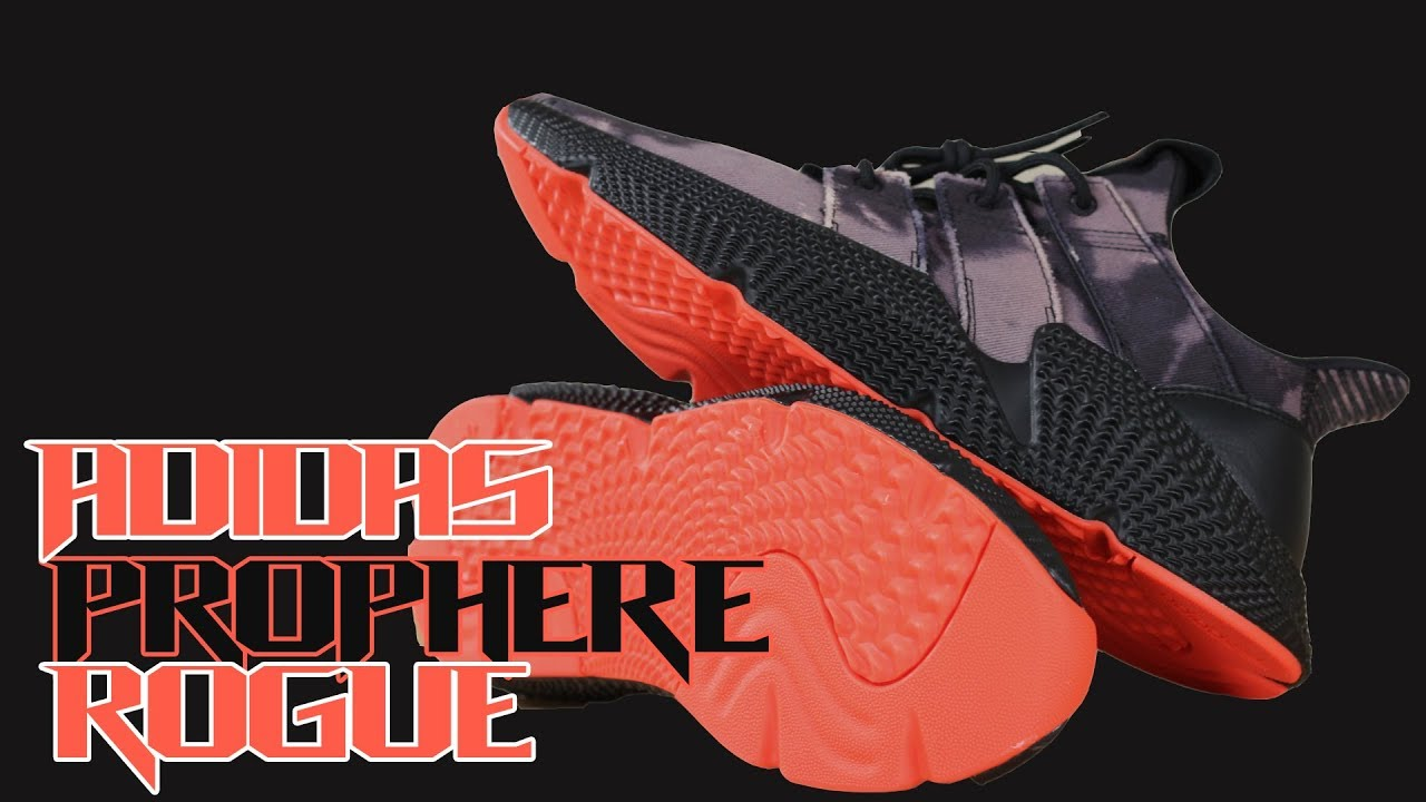 UNBOXING  Adidas Prophere