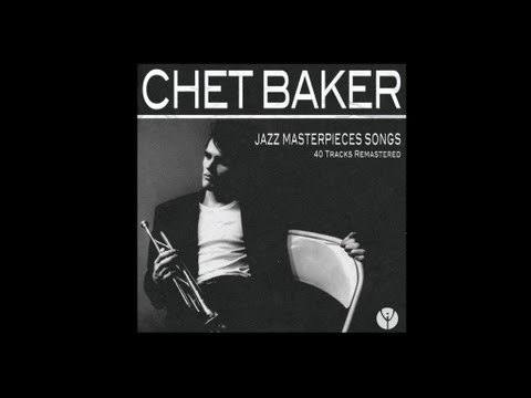 Chet Baker and Strings - I Married An Angel