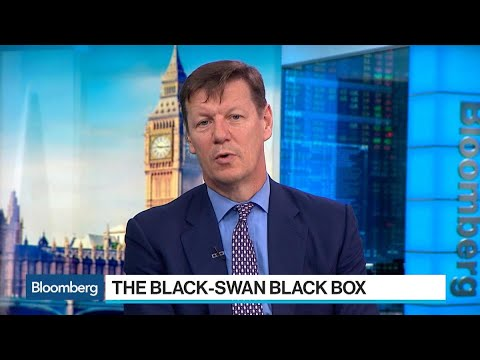 Man Group CEO Trusts Quants Over Human Black Boxes