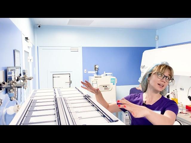 MIRI Multiroom Incubator