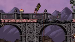 Castlevania Lecarde Chronicles 2 - Ring of Fury Mode Pain 23
