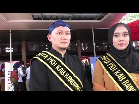 Mengenal Lebih Dekat Dengan Duta PKH Kabupaten Bandung Barat