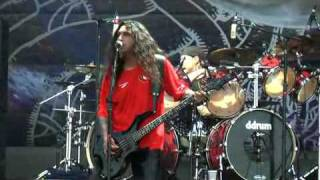 Slayer - The Big Four Sonisphere-Warsaw-HD 2