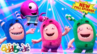 Can't Stop Dancing   NEW Full Episode by Oddbods