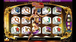 Miss Midas Dice Bonus Feature (NextGen Gaming)