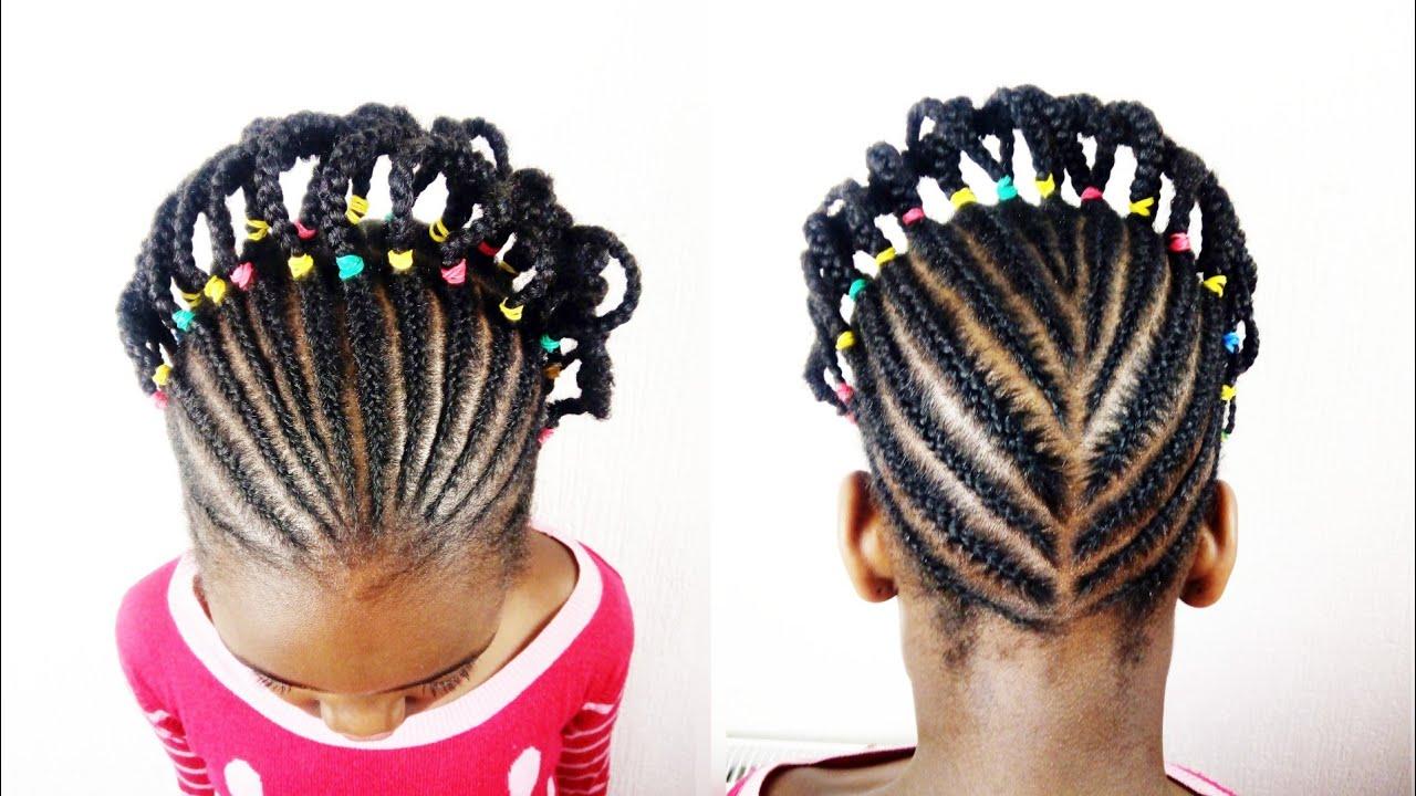 kids hairstyles school