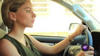 Chevrolet Autolasa Traiblazer LTZ - Barbara Najas
