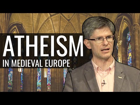 How to be an Atheist in Medieval Europe