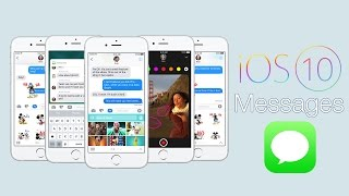 Top 15 iOS 10 Messages Features: Complete Walkthrough