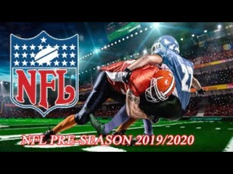 Nfl Preseason Games 2020.New York Giants Vs New York Jets Nfl Pre Season 2019 2020