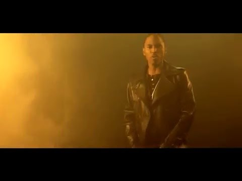 Trey Songz - Wonder Woman [Official Music Video]