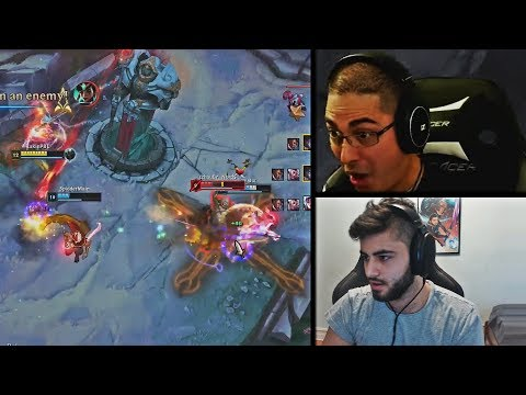 WHEN STREAMERS STEAL ULTS ON SYLAS ALL OVER THE PLACE | TYLER1 ON HIS SUPPORT | SCARRA | LOL MOMENTS