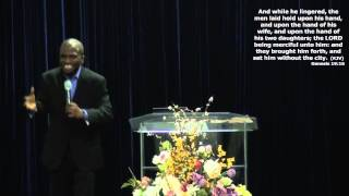 Mercy, not Sacrifice -Pastor Kunle Omotoso