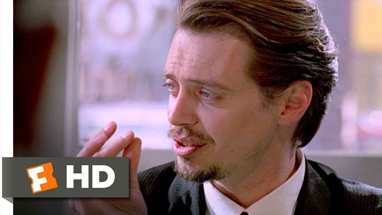 reservoir dogs 212 movie clip tips 1992 hd youtube