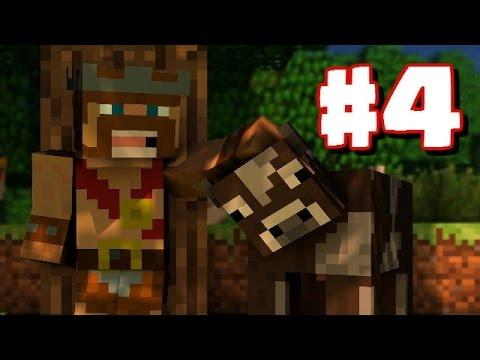 """BUILDING OUR HOME & HUNT FOR A PIG / HOG!"" 