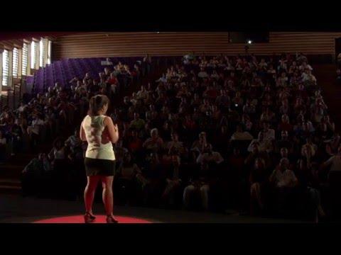 La Réunion, terre d'innovation et d'ouverture | Evelyne Tarnus | TEDxRéunion