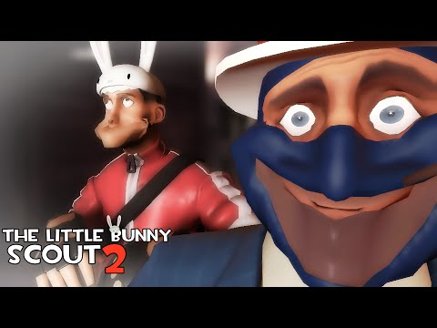 Dr. SuiuS reads 'The Little Bunny Scout 2' (TF2 Gmod)