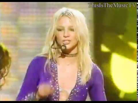 Britney Spears - Don't Go Knockin' On My Door - LIVE In London (OIDIA Tour)
