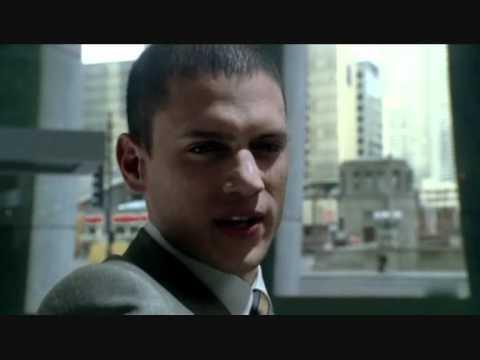 Prison Break Tribute - Im Not Afraid - YouTube