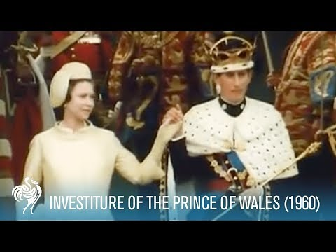 Investiture Of The Prince Of Wales Aka POW Investiture (1969)