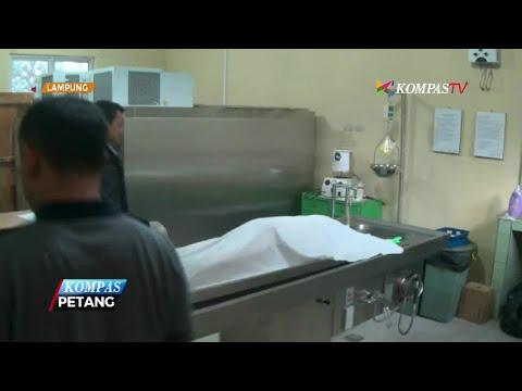 Pelaku Penembakan Italia Chandra Tewas Ditembak Polisi Mp3