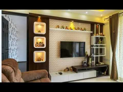 Latest Tv Cabinet Designs For Living Room 2020 Youtube
