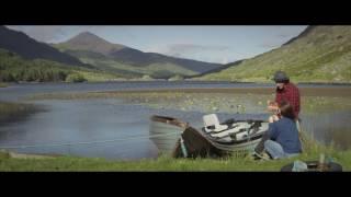 CHRISTIAN HUDSON - FOUR LEAF CLOVER (OFFICIAL VIDEO)